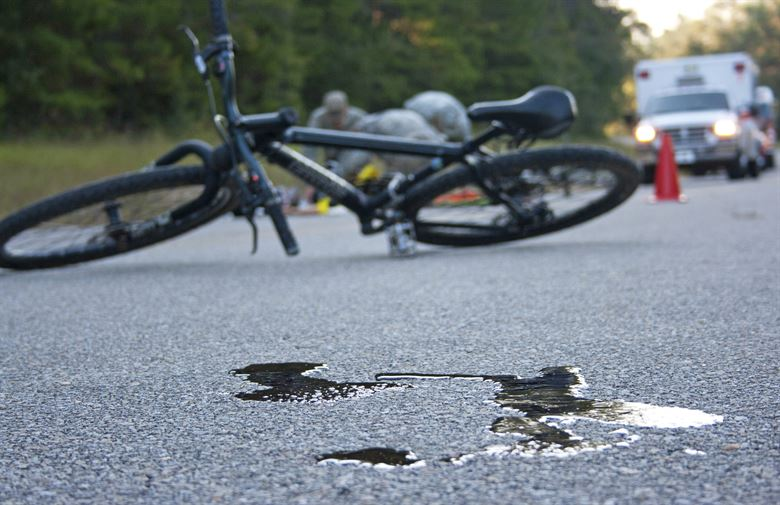 Vancouver Bicycle Accident Lawyer