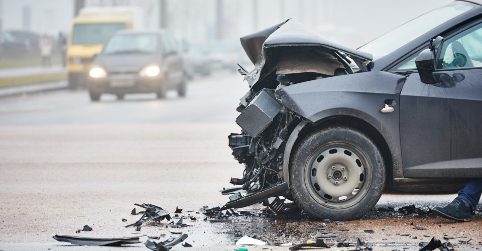 Vancouver Car Accident Lawyer